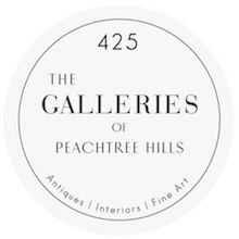 Galleries Of Peachtree Hills Logo